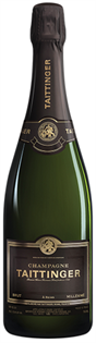 Taittinger Champagne Brut Millesime 2008 750ml